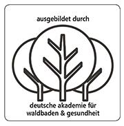Logo Waldbadenakademie