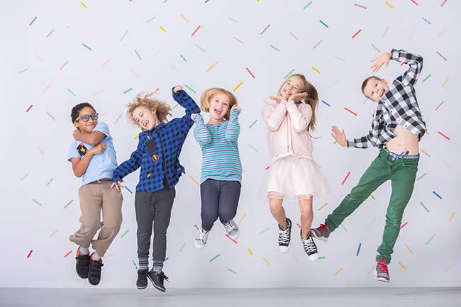 kostenlose Schnupperstunde ★ Mentaltraining für Kinder: 6-9 Jahre